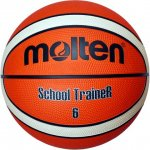 Basketbalový míč MOLTEN BG6 School Trainer