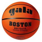 Basketbalový míč Gala Gumové Boston BB 7041 R