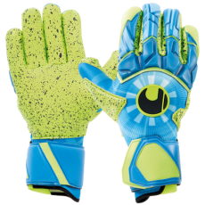 Brankářské rukavice Uhlsport Radar Control Supergrip Finger Surround