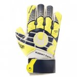 Brankařské rukavice Uhlsport ELM Soft SF+ junior