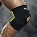 Bandáž kolene Select Knee support w/hole 6201