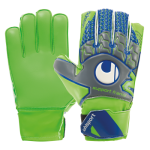 Dětské brankařské rukavice Uhlsport TENSIONGREEN SOFT SF JUNIOR