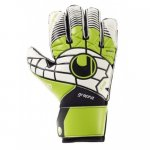 Brankařské rukavice Uhlsport ELM Soft Graphit